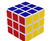 Головоломка кубик  3х3