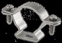 Скоба крепёжная оцинкованная, Код SA0016F1
