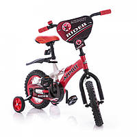 Детский двухколесный велосипед Azimut Rider 16
