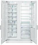 Встраиваемый холодильник LIEBHERR ICBN SBS 70I4, фото 2