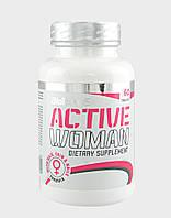 Active woman 60 табл. (витамины и минералы)