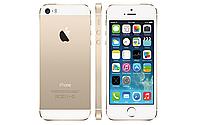 Мобильный телефон смартфон iPhone 5s 16 Gb Space Grey RB