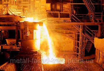 В январе «Запорожсталь» нарастила выпуск основных видов металлопродукции