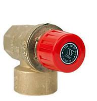"""Мембранный предохранительный клапан 2,5 бар, размер 1/2 """"- WATTS"""