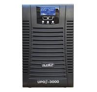 Блок песперебойного питания UPOII-3000-96-EL RUCELF