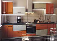 """Кухня """"Фреш"""" 3,4 м Альфа-мебель Украина"""