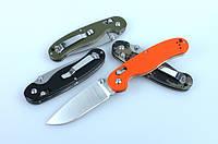 Нож Ganzo G727M green