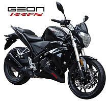 Мотоцикл Geon Issen 300 4V 2016