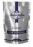 Кофе растворимый Ambassador Crema