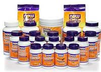 Эффективные витамины Now Foods