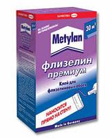Клей обойный Metylan Флиз Премиум 250 гр.
