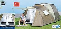 6-ти местная палатка из Германии