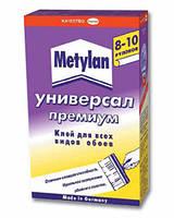 Клей обойный Metylan Универсальный Премиум 250 гр.