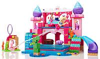Конструктор Mega Bloks Barbie Подводный замок, фото 1