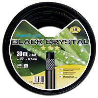 3/4 Шланг Black Crystal завод Fitt Италия