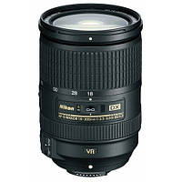 Nikon AF-S 18-300mm f/3.5-6.3G ED-IF DX VR (на складе)