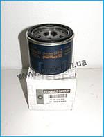 Фільтр масляний Dacia Logan, Sandero 1.2 16V 08 - 7700112686(оригінал)