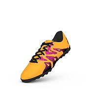 Cороконожки Adidas X 15.4 TF S74608