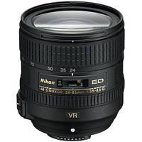 Nikon AF-S 24-85mm f/3.5-4.5G ED VR (на складе)