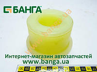 54321-2916030 Втулка стабилизатора МАЗ Lобщ.=64 d=87х45 (пр-во Беларусь)