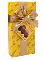 Бельгийские конфеты, ассорти Maitre Truffout, 100 г