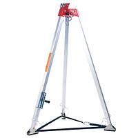 Трапеция стальная для использования с лебедкой (71714)