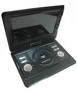 """Портативный DVD плеер 12"""" +USB+Game+TV 1289, фото 2"""