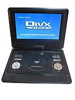 """Портативный DVD плеер 12"""" +USB+Game+TV 1289, фото 3"""