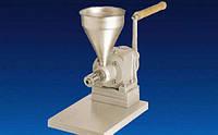 Маслянный пресс ручной c редуктором CA59-1H, IBG Monforts, Германия.
