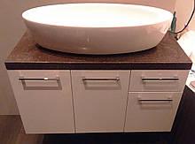 Мебель для ванной комнаты на заказ по ваши замерам
