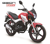 Мотоцикл Geon Wise 200 красный