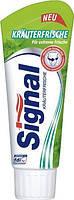 Зубна паста Signal Krauterfrische 100 мл