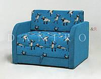 Диван-Кресло Кровать Олеся Юлия