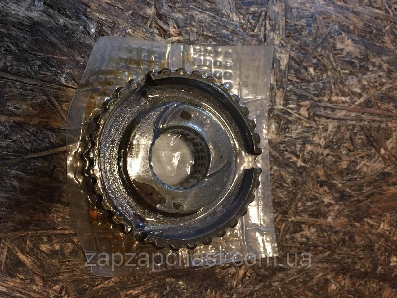 Ступица (маточина) муфты синхрониз.(5-ой) передачи КПП Заз 1102 1103 таврия славута завод A-245-1701156