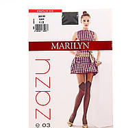 Колготки Marilyn ZAZU E03 с рисунком