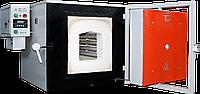Муфельная печь лабораторная от производителя Бортек