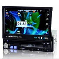 Автомагнитола Pioneer S600 GPS + TV   7 inch (FM/SD/DVD/GPS/TV/AV)