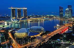 """Экскурсионный тур в Сингапур """"Познавательный Сингапур + остров Сентоза"""" на 8 дней / 7 ночей"""