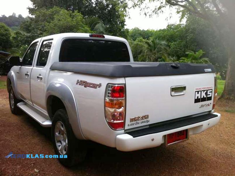 Крышка SPEED Ford Ranger 2006-2012