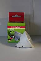 Лампа светодиодная мягкий свет MR16 3W GU5.3 3000K