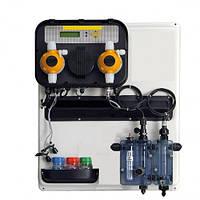 Станция автоматического дозирования для бассейнов pH CL 5 л/ч