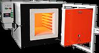 Камерная лабораторная муфельная печь от производителя Бортек