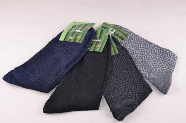 Мужские носки с узором(Aрт. F507B/2), фото 2