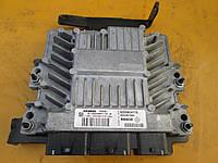 Б/у Блок управления двигателем Renault Scenic II 1.5 dci 2003-2009