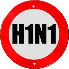 Эффективная дезинфекция объектов при гриппе А (H1N1)