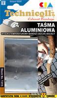 Алюминиевая лента 1,2м/50мм  T-815 Technicqll