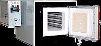 Лабораторная муфельная печь для закалки, обжига или спекания, производитель Бортек