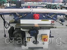 Zenitech MFL 270 A комбинированный станок по дереву (рейсмус фуганок пила) многофункциональный, фото 2