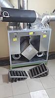 Обслуживание вентиляционных установок