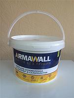 Клей ARMAWALL морозостойкий для стеклохолста, флизелина (готовый) - 3 кг, фото 1